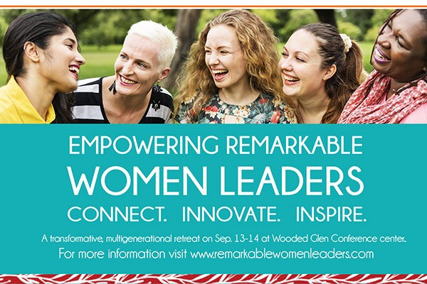 Empowering Remarkable Women Leaders