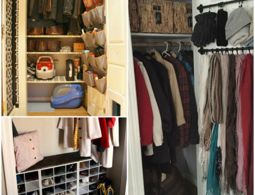 Making the Most of Summer:  Getting Organized Ahead of Schedule