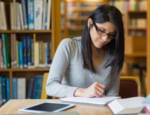 Stay Financially Secure When it's Time to Further Your Education
